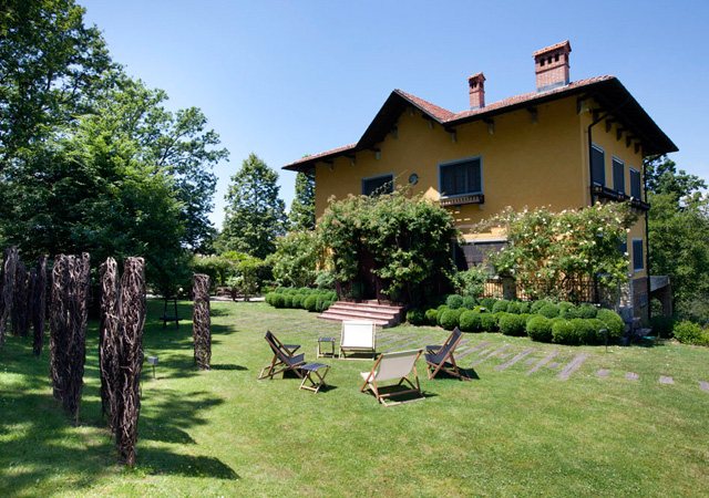 Casa Di Campagna Pictures to pin on Pinterest