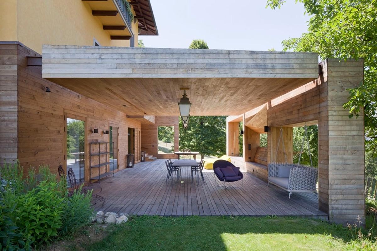 Pin casa in campagna su due piani vendita a furci abruzzo for Piani casa colonica di campagna